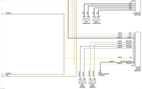 wiring diagram for 2000 lincoln ls wiring wiring diagram