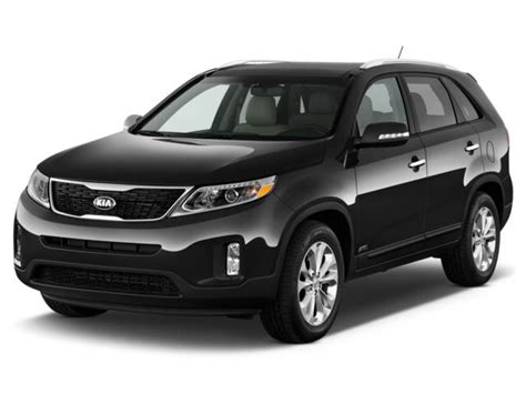 Kia With 3rd Row Used 2015 Kia Sorento 3rd Row