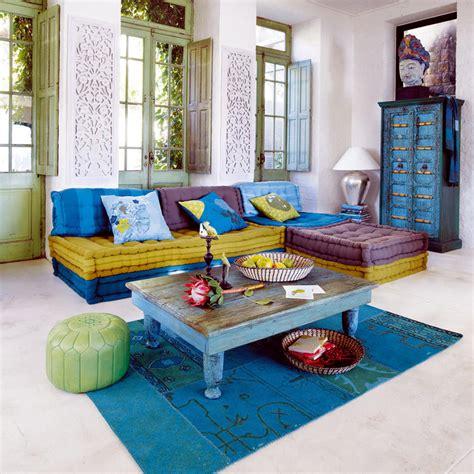 sofa orientalisch eastern salon interior design interior design ideas