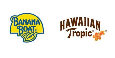 banana boat hawaiian tropic the skin cancer foundation banana boat hawaiian tropic