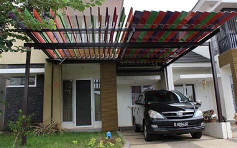 Kanopi Acrylic important tips before choosing carport roof canopy aluminium sun louvre
