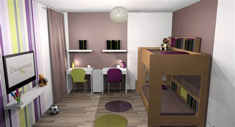 peinture chambre fille violet peinture chambre fille violet chambre