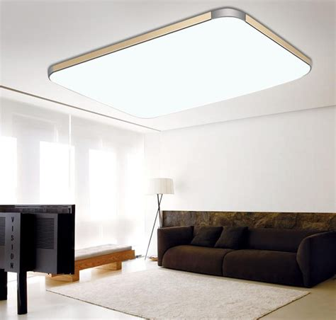 Ceiling Reading Light Dropship Ultra Thin 24w Acrylic Led Ceiling Light Reading L To Sell Chinabrands