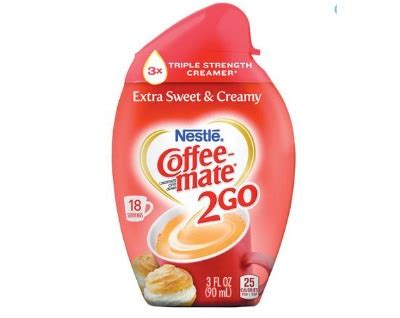 how to find a mate after 50 new 50 coffee mate to go creamer coupon