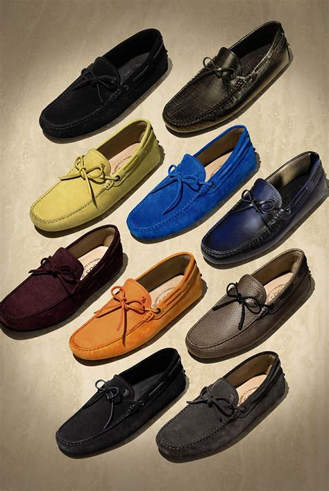 Sandal Fladeo Pria 3 give the gift of tods this fathersday the gift gift suit shoes and