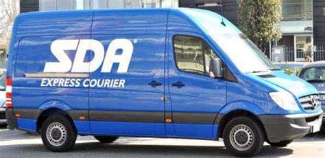 sedi sda roma il centro servizi di sda express courier gruppo