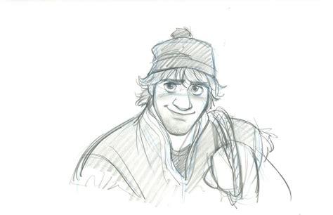 doodle sketch frozen frozen characters kristoff drawings www pixshark