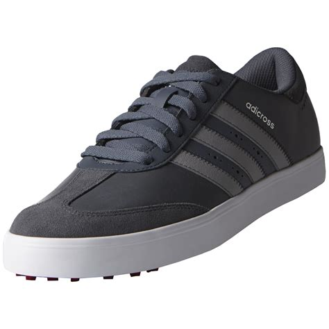 shoes brand adidas s adicross v spikeless golf shoes brand new ebay