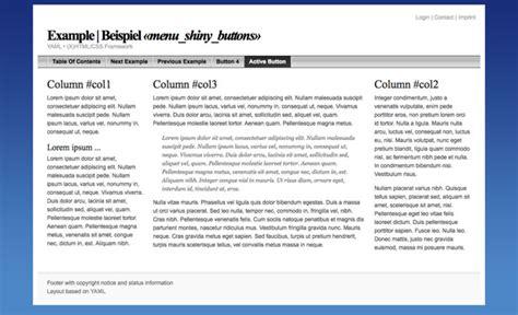 layout yaml 30 useful frameworks for designers webdesigner depot