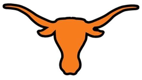 patterned u logo free texas longhorn pattern for cross stitch latch hook