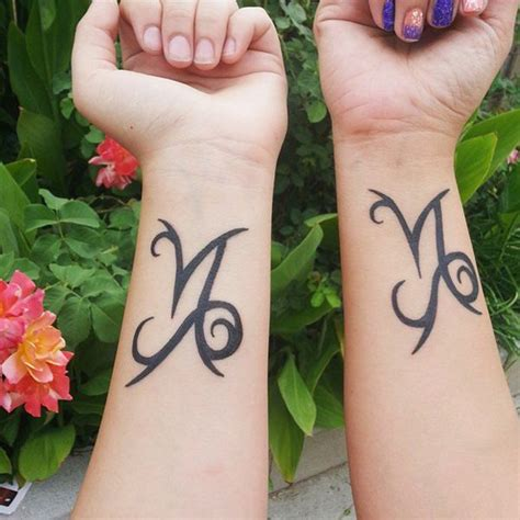 40 amazing mother daughter tattoo ideas