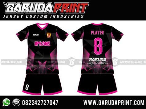 bikin desain jersey online terima order bikin jersey printing di kebumen garuda