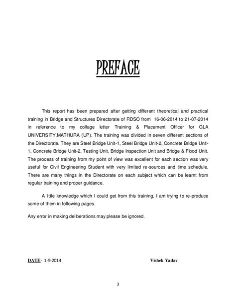 Bridge Design Engineer Cover Letter by Engineering Project Cover Letter Images