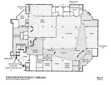 public library floor plan public library design plan www imgkid com the image