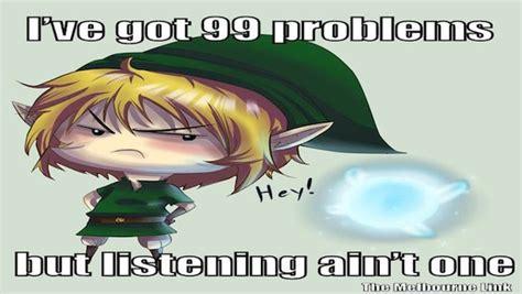 Funny Zelda Memes - legend of zelda ocarina of time meme memes