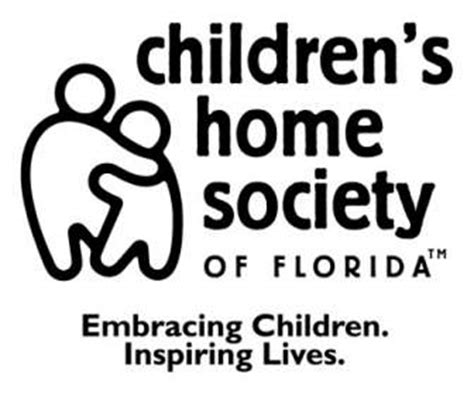 childrens home society of florida vector logo free vector