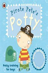 pirate pete potty colouring pirate pete s potty a ladybird potty training book ebook by andrea pinnington