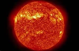 le soleil le soleil 233 par la nasa pendant cinq ans dans une