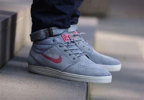 Sepatu Nike Zoom Stefan Janoski lunar stefan janoski mid sneakers nike and stefan janoski