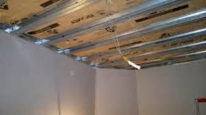 Insonoriser Un Plafond by Nos Conseils Pour L Isolation Phonique D Un Plafond