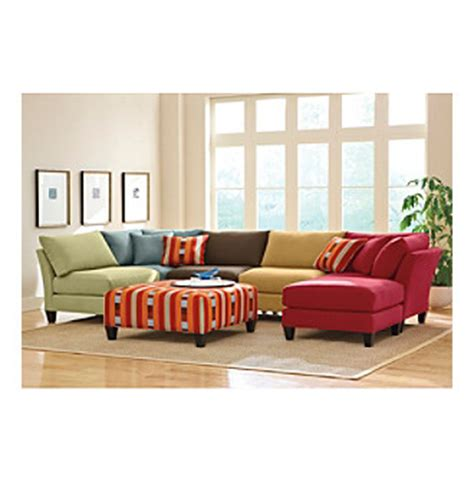 modular living room furniture hm richards suede  soft modular sectional furniture collection