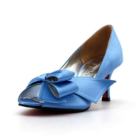 Wedding Shoes Something Blue by Something Blue Wedding Shoes Something Blue Shoes