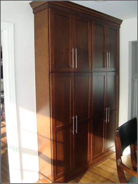 narrow kitchen pantry cabinet narrow kitchen pantry cabinet pantry home design ideas