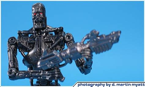John Barns Cool Toy Review Playmate Toys Terminator Salvation 3 3 4