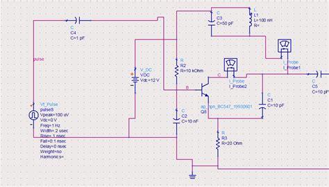 bc547 transistor fm transmitter bc547 transistor fm transmitter 28 images fm transmitter using bc547 2n4401 application
