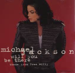 Will you be there michael jackson free piano sheet music