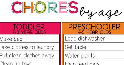 5 Reasons Kids Need to Help Clean