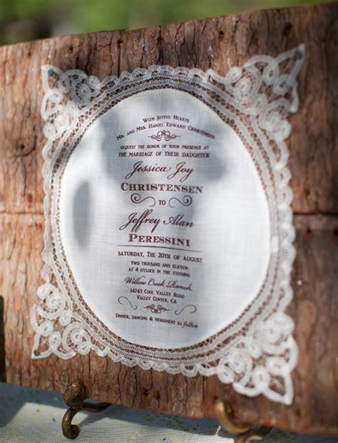 Handmade L Ideas - handmade vintage wedding ideas