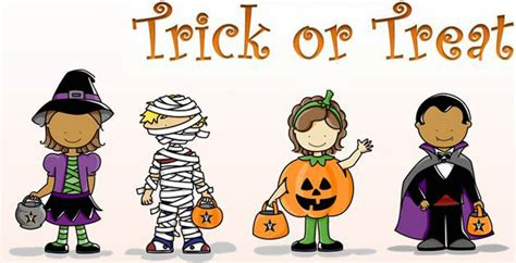 Trick Or Treat 3 by Trick Or Treat