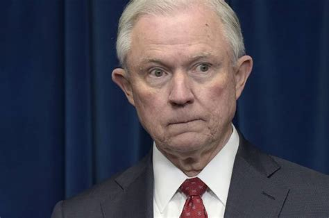 jeff sessions justice jeff sessions may order independent investigation of