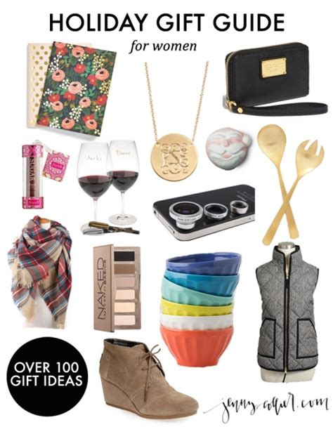 gift ideas for women holiday gift guide for women 187 jenny collier blog