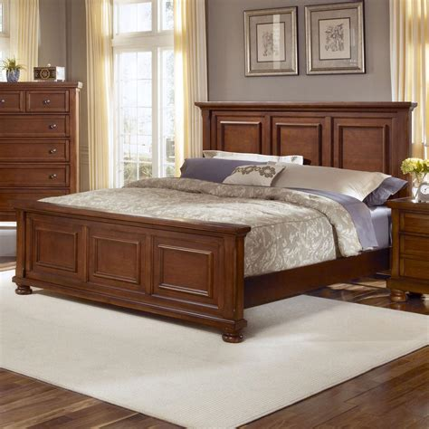 vaughan bassett bedroom furniture vaughan bassett reflections full mansion bed belfort