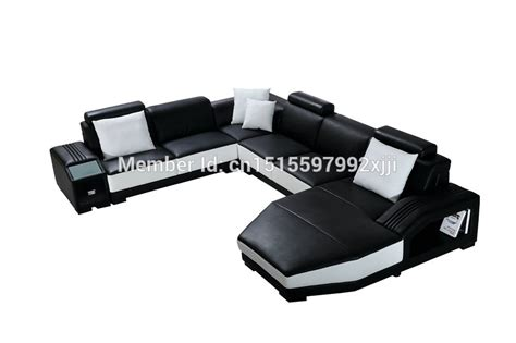 genuine leather bean bag chairs get cheap modern chairs leather aliexpress