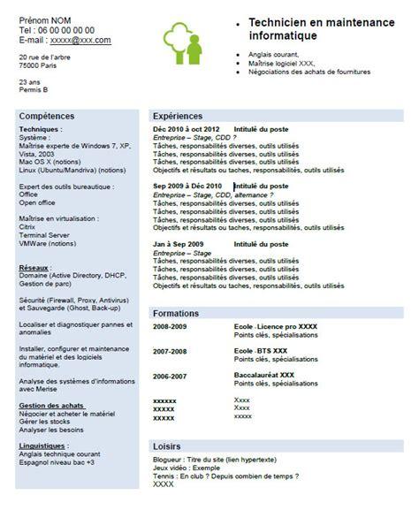 Exemple De Lettre De Motivation Informaticien Modele Cv Informaticien Lettre De Motivation 2017