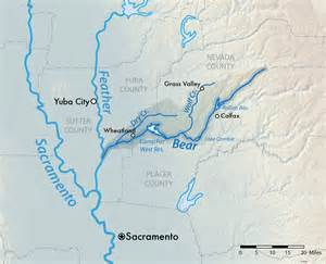 california map rivers file river ca map png wikimedia commons