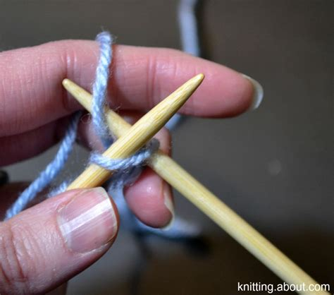 continental knitting how to hold yarn continental knitting learn how to knit in this style