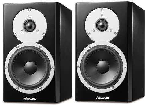 Dome Tweeter Dynaudio Dyn 808 dynaudio excite x14a loudspeakers