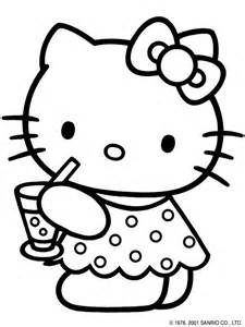 17 ideas kitty coloring kitty parties