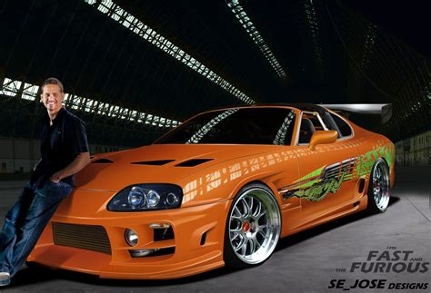 fast and furious years fast furious supra supra mania