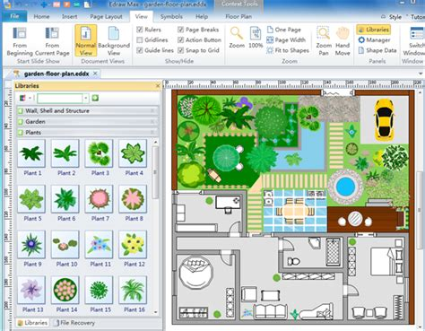 Home Design Tool For Mac by The Best Easy Floor Planning Tool