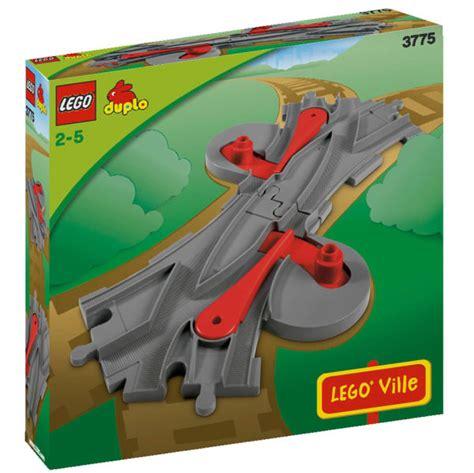 Lego 2736 Duplo Switching Track lego duplo switching tracks 3775 iwoot