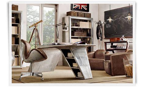 restoration hardware aviator desk aviator wing desk roselawnlutheran
