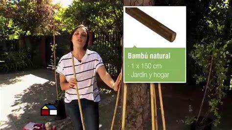 enrejado madera sodimac 191 c 243 mo hacer un enrejado tutor para enredadera youtube
