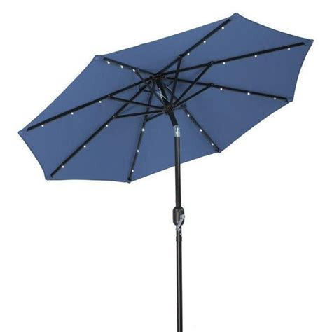 patio umbrellas with lights 17 best ideas about patio umbrella lights on deck umbrella backyard shade and
