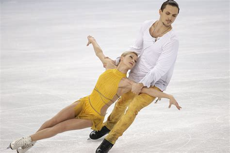 figure skating at the 2014 winter olympics pairs skating russia claims olympic gold silver in pairs figure skating