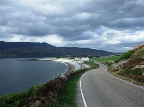 Motorrad Inverness by Motorrad Tour A835 Tore Ullapool Ledmore